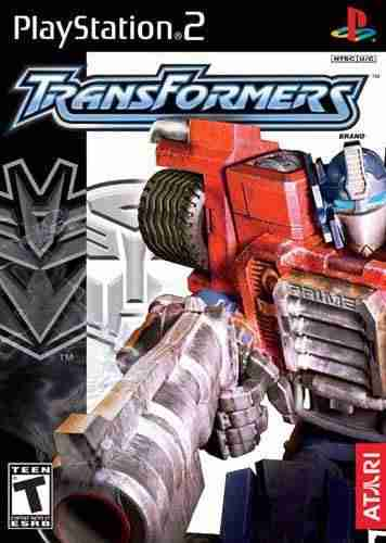 Descargar Transformers Armada Prelude To Energon [English] por Torrent